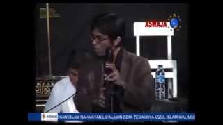 Amar Abdillah & Ilyas ; Puisi dan pendalaman pemahaman di kongkow