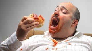 Jeff The Drunk - Pork Chop Nightmare