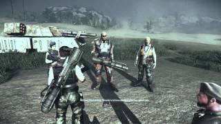 Renegade X: Black Dawn Playthrough with TheGunrun
