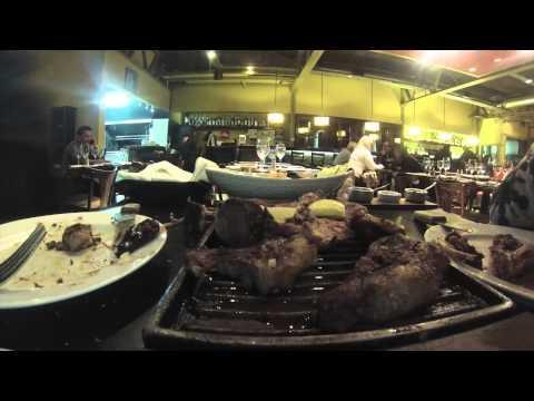 60 sec of Food in Argentina