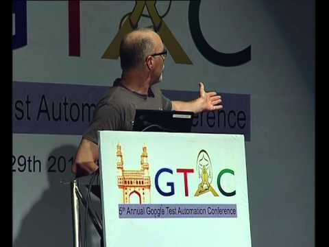 GTAC 2010: Turning Quality on its Head