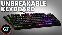Steelseries Apex M750 Gaming Keyboard Review
