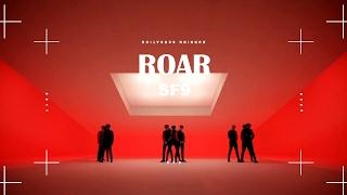 SF9 - ROAR (華納 高畫質官方完整版MV)
