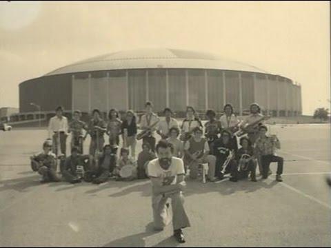 Video: HSPVA Jazz Ensemble - MENC/Miami, 1980