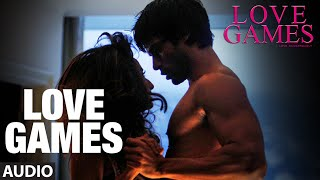 LOVE GAMES (Title Track) Full Song  (AUDIO) | Patralekha, Gaurav Arora, Tara Alisha Berry | T-SERIES