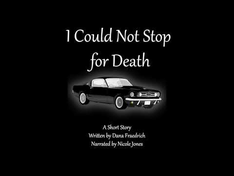 I Could Not Stop for Death |