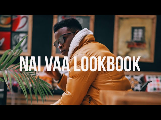 STYLING THE NAIROBI COLLECTION BAGS BY NAI VAA