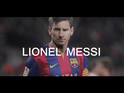 Lionel Messi - Bios of Soccer Stars - Wiki Videos by Kinedio