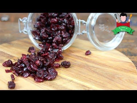 [Cours] - La Cranberry