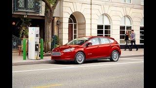 All New Ford Focus 2019 Interior Exterior Design Review