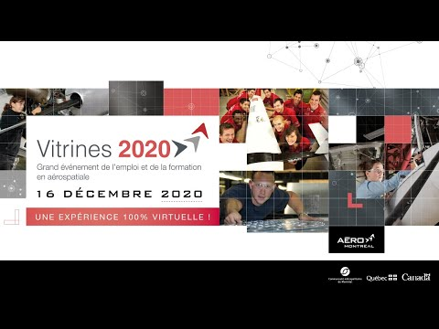 #SIAMTL2020 | Vitrines 2020