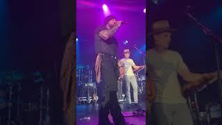Zac Brown Band - God Given. Las Vegas 02/21/2019 HD