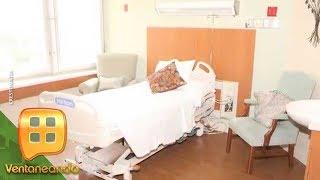 ¡Aquí pasó JOSÉ JOSÉ sus últimos días ! En el hospicio de la Universidad de Miami. | Ventaneando
