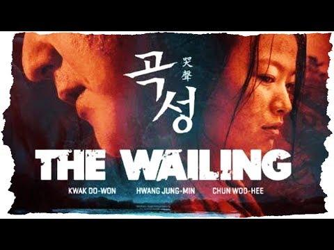 The Wailing (2016) ~ Schröcks #8 im Shocktober 2017 // Horror-Review