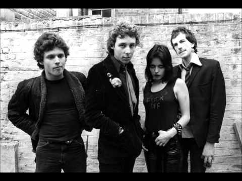 The Adverts   Gary Gilmores eyes