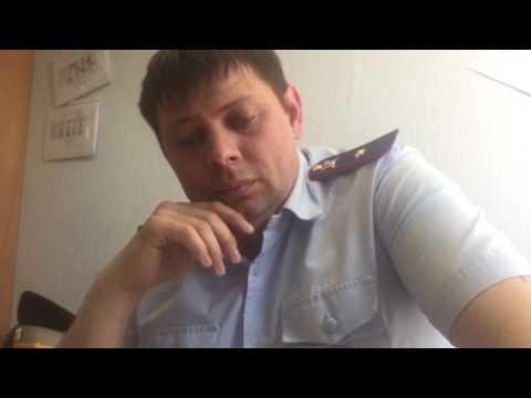 Замкомбат ДПС Каменск-Уральский Алексеев А.М., фальсификация материалов
