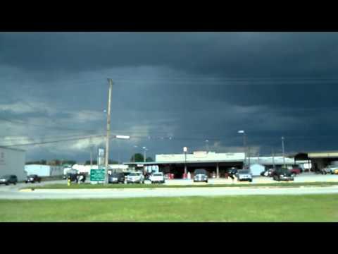 HAARP: Weather Tampering ( Incredible )