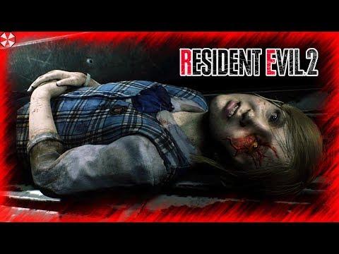 RESIDENT EVIL 2 REMAKE - TE SALVARE SHERRY! #5