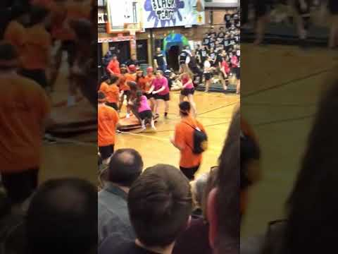 PENNSBURY SPORTS NITE 2017 - 3/18/2017 (3)