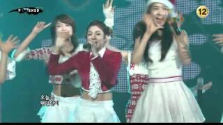 071221 SNSD HD - Girls' Generation(SoNyeoShiDae)