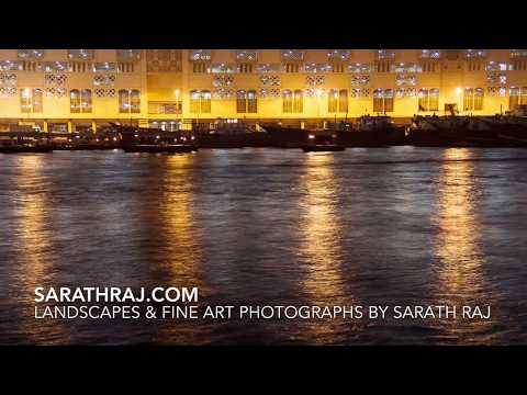 Fine Art Photography & Landscape Photography Collections from UAE