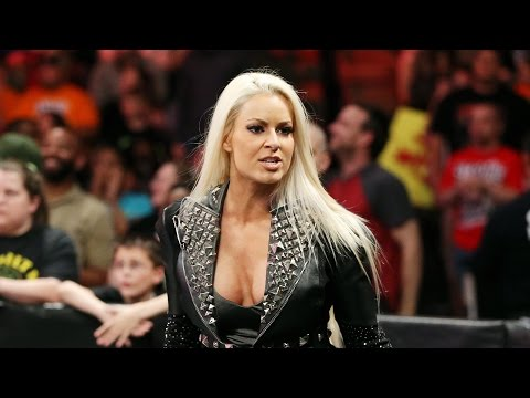 Maryse's French freakout from Raw, translated!