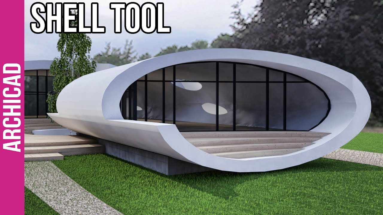 SHELL ARCHI CAD TUTORIAL EPUB