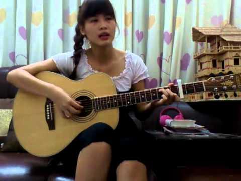Tuổi Hồng Thơ ngây- guitar cover