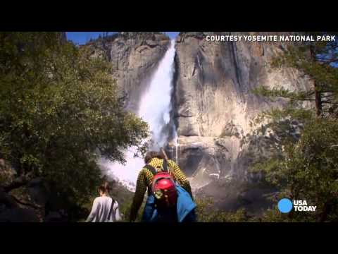 Ken Burns: Secrets of Yosemite National Park