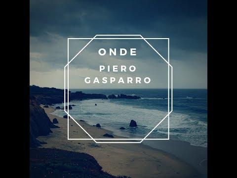 Marco Mengoni - Onde 2017 - Cover Piero Gasparro