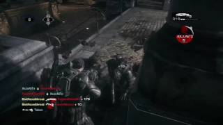 Gears of War: Ultimate Edition - Killing Spree!