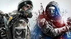The Division vs. Destiny - Wie ähnlich sind sich die beiden Spiele?