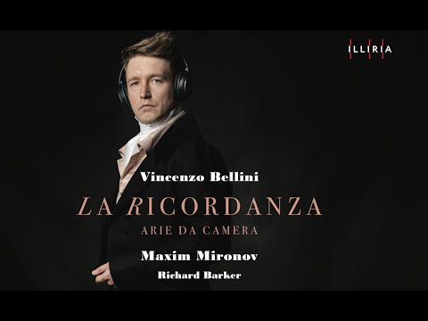 """La Ricordanza"" The Life And The Music Of Vincenzo Bellini. Part 7"