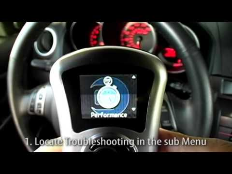 COBB AccessPORT Trouble Code Scan & Clear Step by Step