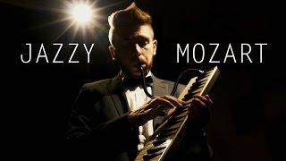 jazzy mozart turkish march arr fazil say slava presnyakov