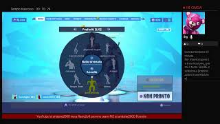 (Fortnite Battle Royale) PtE team to goaire2000! Road to 280 & help missions pass