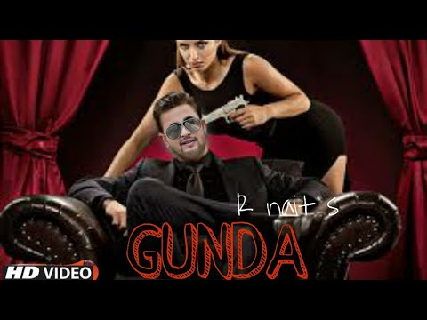 Download Gunda R nait ( Official video) Latest Punjabi Songs 2021 R nait new song