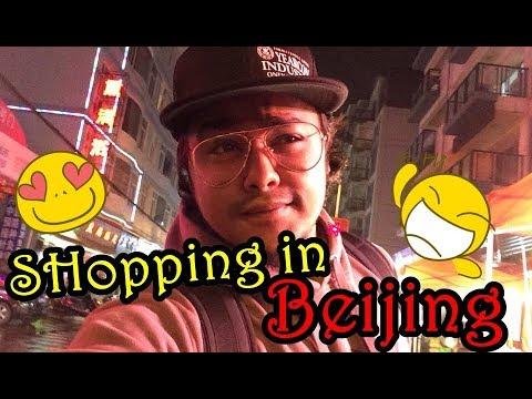 Extreme Bargaining in Beijing, China's Silk/Pearl Market | ZakiLOVE