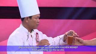 Người Bí Ẩn | Odd One In (Vietnam) - TẬP 1- THẦN ỚT (15/3/2015)