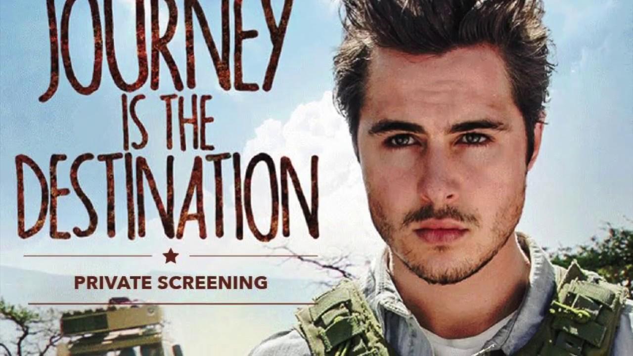 Download Dan Eldon - The Journey is the Destination