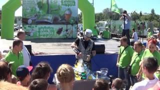 Игорь Никоненко - Бармен-шоу. Праздник мороженого