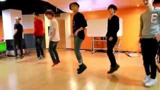 lc9 mama beat random dance