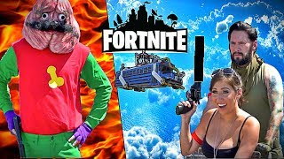 Fortnite Parody Gone Sexually Wrong! Cringe Fortnite Music Will Give you Ligma