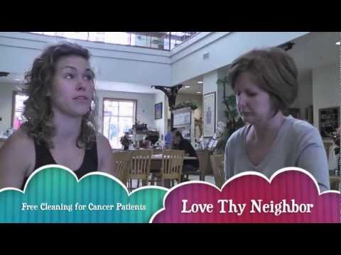TBN Video Newsletter - Maid to Order Cleaning Services