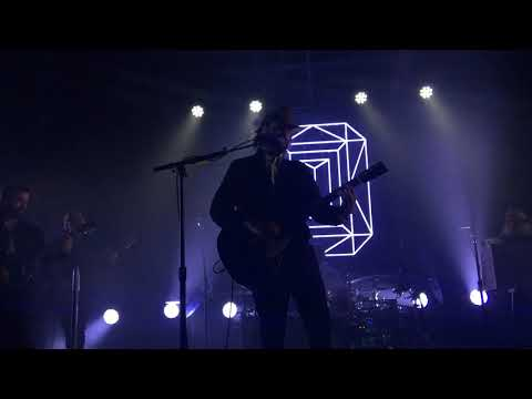 Lord Huron Way Out There Live Soul Kitchen