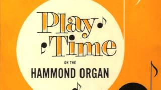 Hammond Organ, demonstration record. 1962