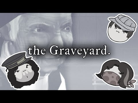The Graveyard - Steam Train