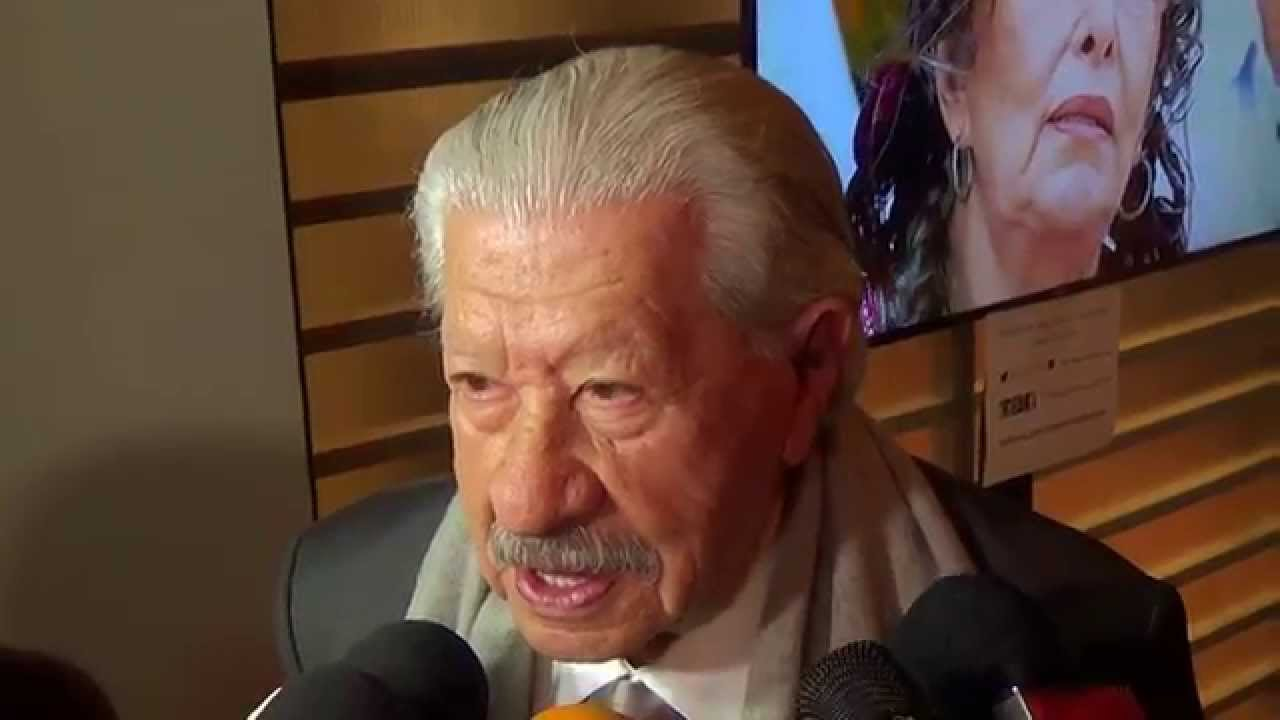IGNACIO LOPEZ TARSO ENTREVISTA FINAL AMORES CON TRAMPA YouTube