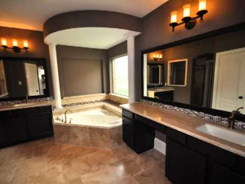 1534 Kent Valley The Barcelona By Westin Homes Youtube