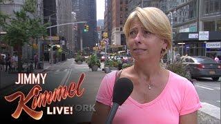 Repeat youtube video Who's Smarter - LA or NY?